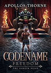 Codename: Freedom - The Goblin Siege