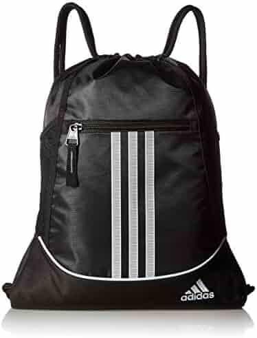 shopping adidas borse da palestra bagagli & viaggi gear, abbigliamento, calzature,