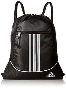 Amazon Com Adidas Alliance Ii Sackpack 18 X 13 3 4 Inch