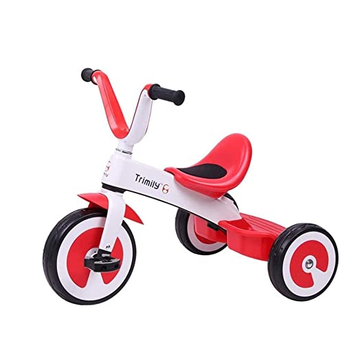 XINCH Andador, Triciclo para niños, Bicicleta para niños ...