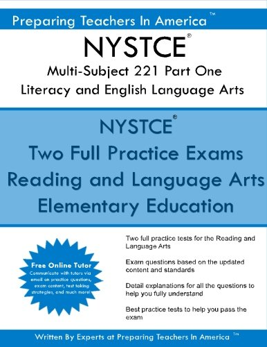 nystce multi subject essay I have a question regarding the written part (essay) of the multi subject for example: make up of the exam: selected response: 40 multiple choice 80 of of the specific topics covered for each grade band level) nystce multi-subject (birth 4 constructed response: 1 constructed essay 20 of score 6 common core state standards mathematical.