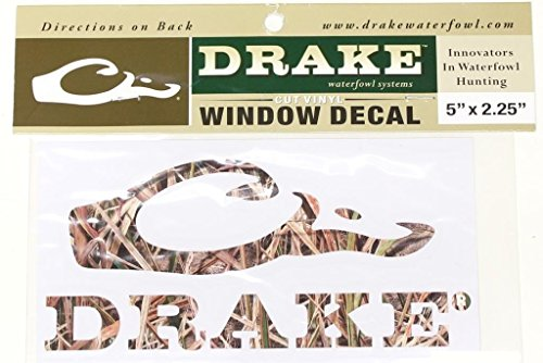 Decal (Realtree Max-5 Camo)        ! ()