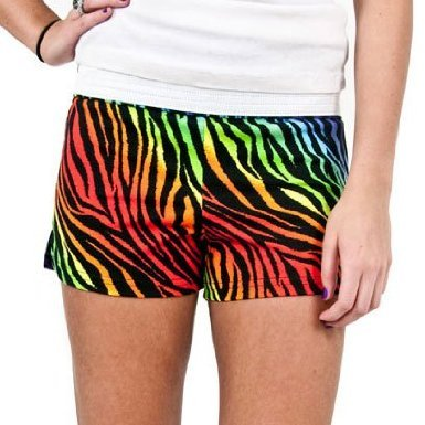 Novelty Soffe Short - 6