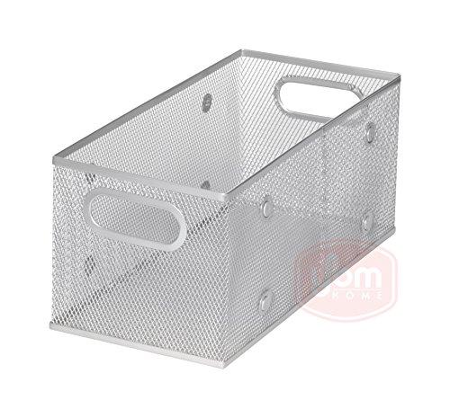 mesh basket kitchen - 5