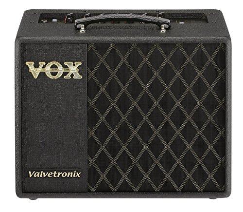 Vox Amplification (VOX Valvetronix VT20X Modeling Amplifier)
