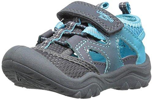OshKosh B'Gosh Hyper Boy's Bumptoe Sandal 3