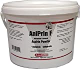 AniMed ANIPRIN F EQ Aspirin 5#  90015