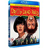 Drop Dead Fred [Blu-ray]