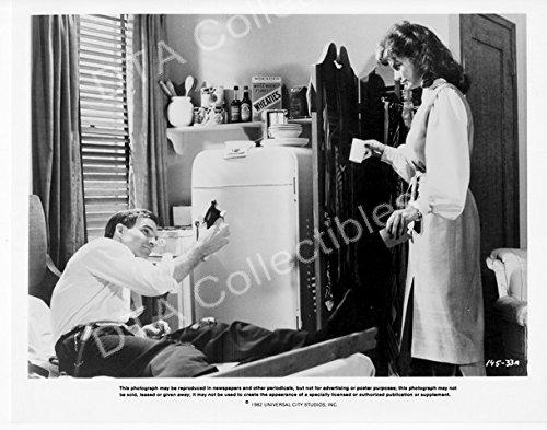 MOVIE PHOTO: DEAD MEN DON'T WEAR PLAID-1982-RACHEL WARD-8