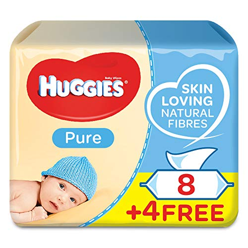 🥇 Huggies Toallitas para bebe