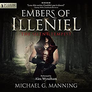 The Silent Tempest Audiobook