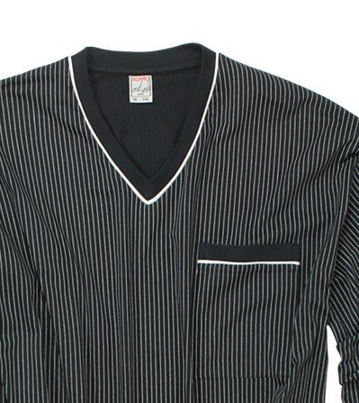 Pyjama Adamo Bleu Xxl Fashion Foncé w11qCv7