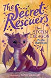 img - for The Storm Dragon (The Secret Rescuers) book / textbook / text book