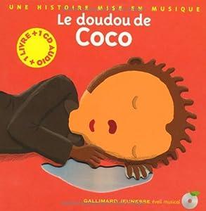 """Afficher """"Coco<br /> Le doudou de Coco"""""""
