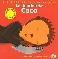 Le doudou de Coco par Paule  du Bouchet