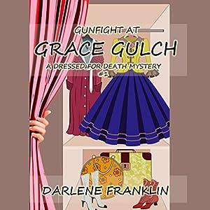 Gunfight at Grace Gulch Audiobook