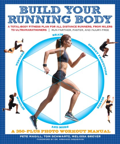 Build Your Running Body: A Total-Body Fitness Plan for All Distance Runners, from Milers to Ultramarathoners-Run Farther, Faster, and - Baseline Level Body