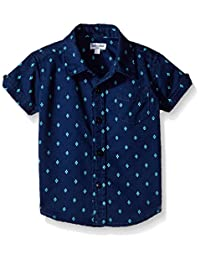 Splendid baby-boys Little Boys Shirt