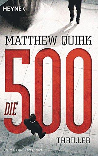 Die 500: Thriller