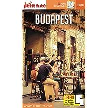 BUDAPEST 2018 + PLAN + OFFRE NUMÉRIQUE