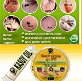 Cashew Cream Kasoy Cream by JPD (with Free Oil) 3ml