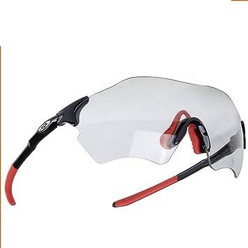 Gafas de Sol Transparentes de Color Inteligente Esquí de ...