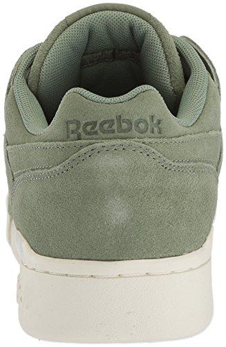 Reebok Heren Workout Plus Mcc Sneaker Manilla / Krijt
