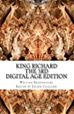 King Richard The 3rd, William Shakespeare, 1495980081