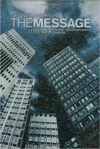 Buy The Message Remix: 2 0 Hypercolor, Rain, The Bible in