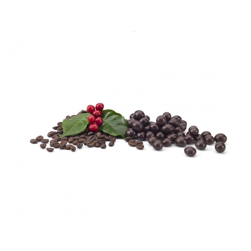 CasaLuker - Granos de Café Cubiertos de Chocolate Negro (espresso beans) 1kg: Amazon.es: Alimentación y bebidas