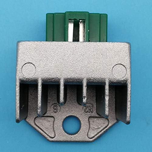 New Voltage Regulator Rectifier For Kawasaki KLX110 KLX110L 2010-2015 KLX140 KLX140L 2008-2015