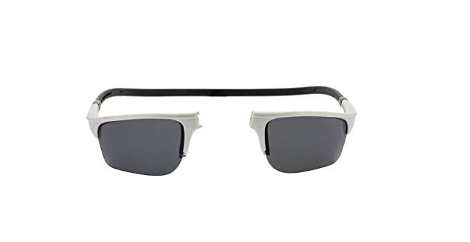 MAGNECTISCH Laufen Radsportbrille Slastik Hawk Magic Silver P0UurG