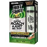 Hot Shot Ultra Clear Roach & Ant Gel Bait (HG-95769) (Pack of 6)