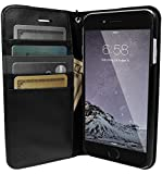 iPhone 6 Plus/6s Plus Wallet Case - Folio Wallet