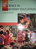 Science in Elementary Education, Gega, Peter C., 0023413026