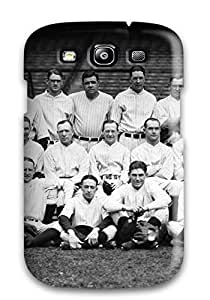 Hot 4223772K160096548 1926 new york yankees MLB Sports & Colleges best Samsung Galaxy S3 cases