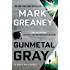 Gunmetal Gray (Gray Man)