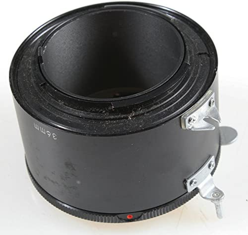 Extension Ring 36MM for NIKON