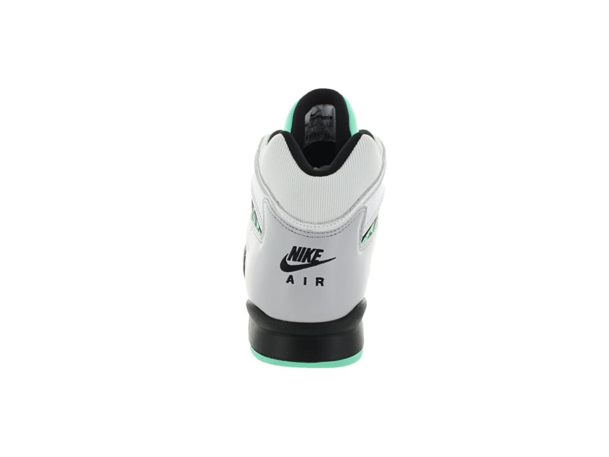 quality design ad78d 53bde Amazon.com  Nike Mens Air Tech Challenge Hybird QS Tennis Shoe  Tennis   Racquet Sports