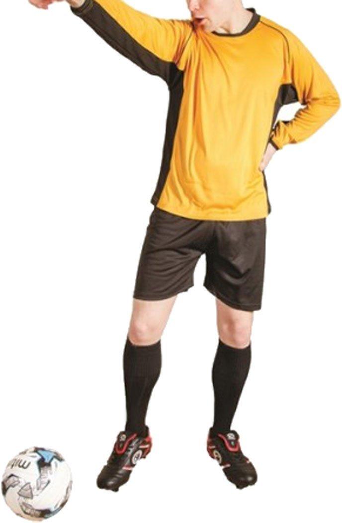 Carta de fútbol Equipo de Deportes Wear Camiseta Manga Larga Superior Londres Panel Jersey: Amazon.es: Deportes y aire libre