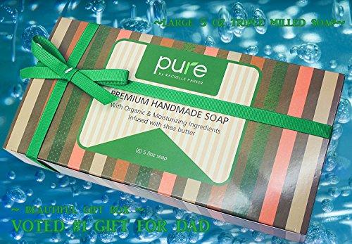 Buy mens bar soap