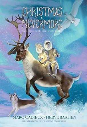 Christmas Nevermore