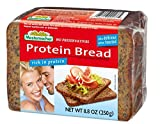 Mestemacher Bread, Protein, 8.8 Ounce (Pack of 9)