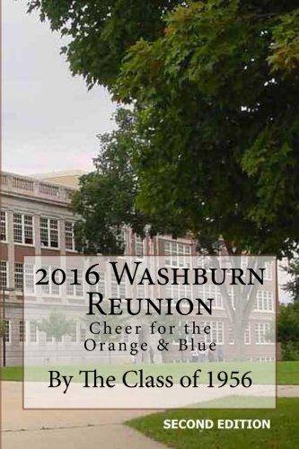 2016 Washburn Reunion: Class of 1956