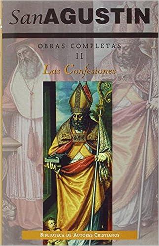 confesiones de san agustin ebook