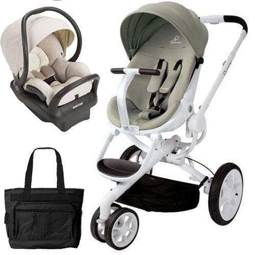 Quinny-CV078BFV-Moodd-Stroller-Travel-system-with-diaper-bag-and-car-seat-Natural-Bright