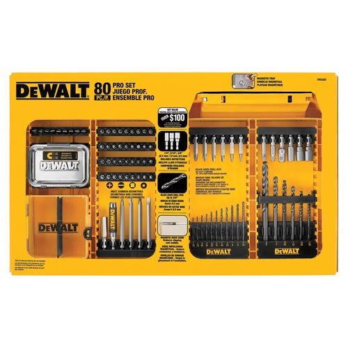 Buy huge drill bit set
