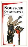 """Afficher """"Du contrat social"""""""