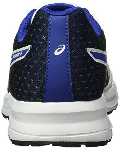 asics Multicolore black Running 8 white Blue Compétition Asics De Homme Patriot Chaussures 7qR6w0n1Pz