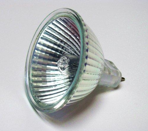 CBconcept 12XMR1612V20W Precision Halogen Light Bulb MR16 12Volt 20Watt-12 Bulbs (Precision Halogen Light Bulbs)